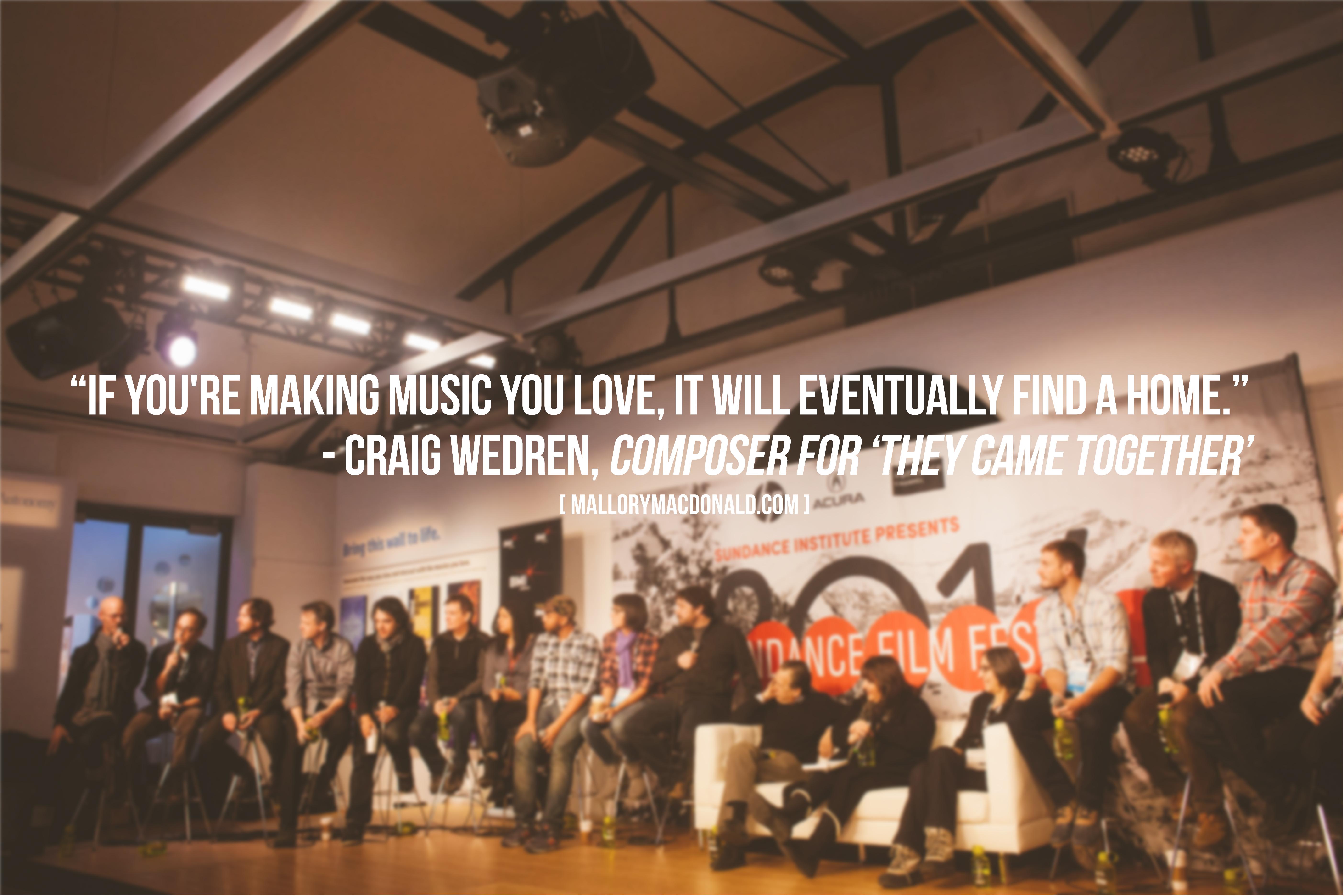Craig Wedren-mallory macdonald-seattle photographer-sundance-sundance institute